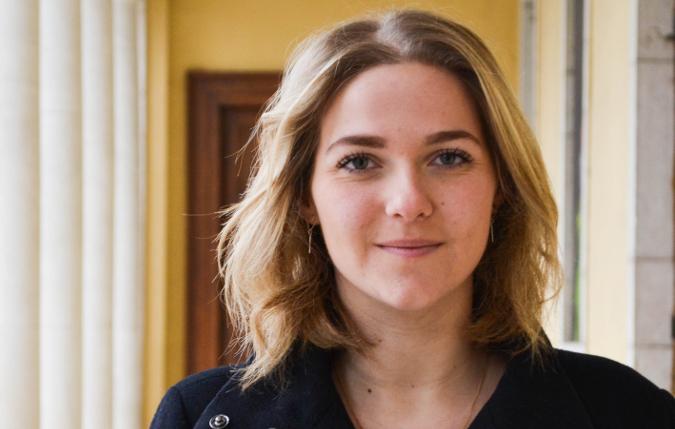Marie Mazenot