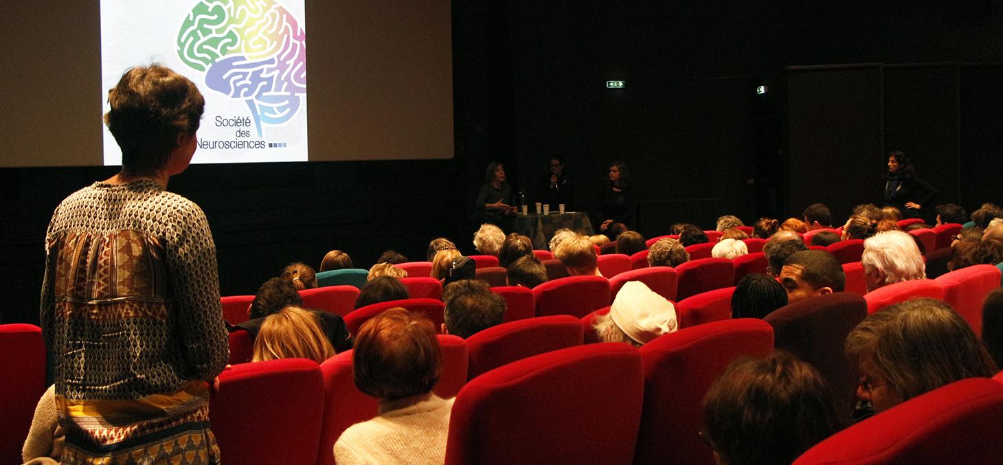 La Semaine du cerveau 2018 à Grenoble