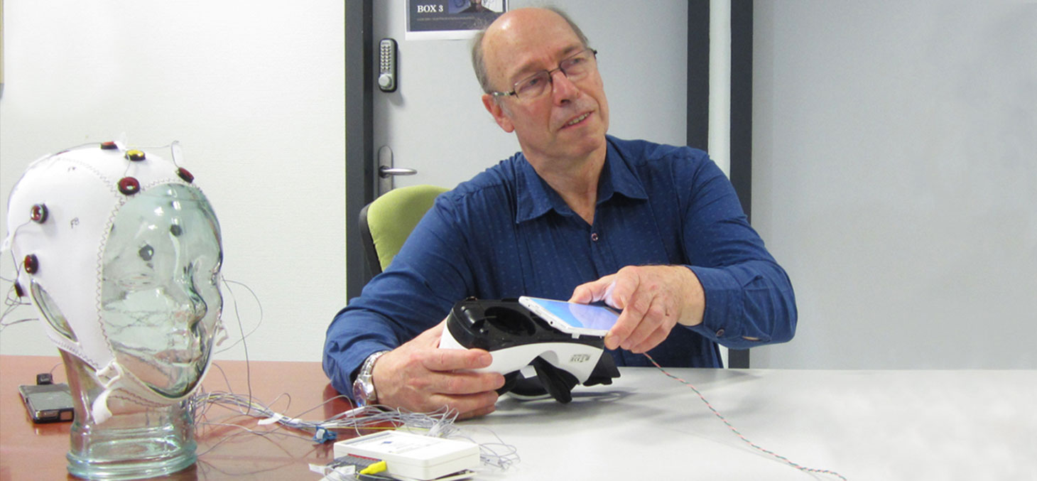 Christian Jutten, lauréat 2016 du Grand Prix