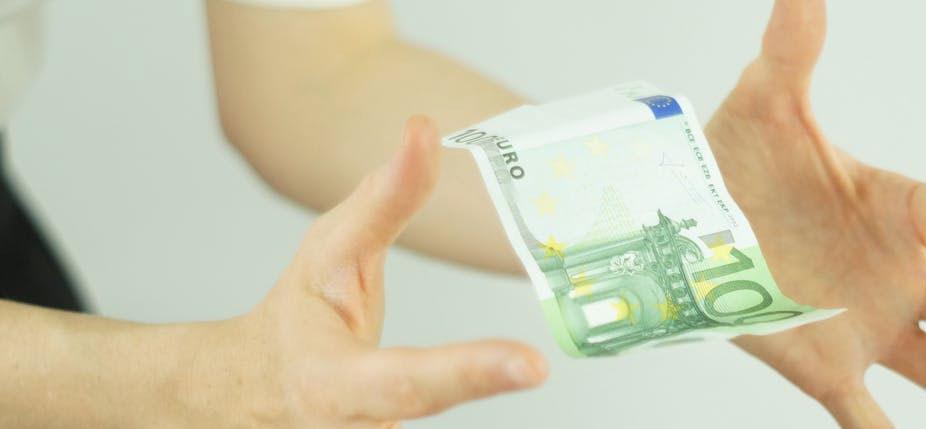 Trouver l'argent. © Pexels photo