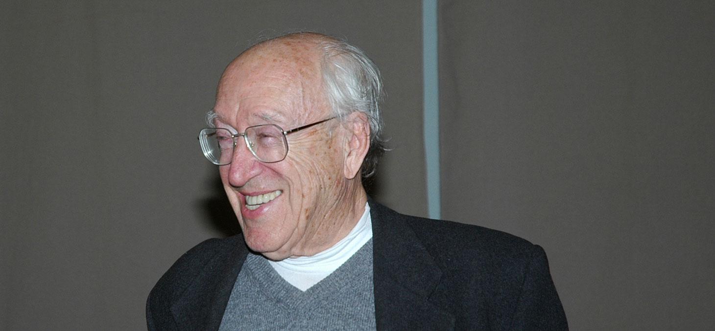 Michel Soutif en 2005