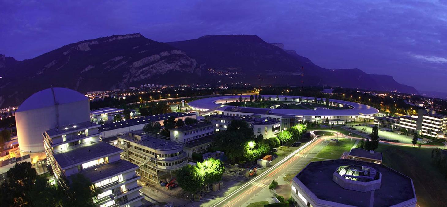 Epn campus © P. Ginter