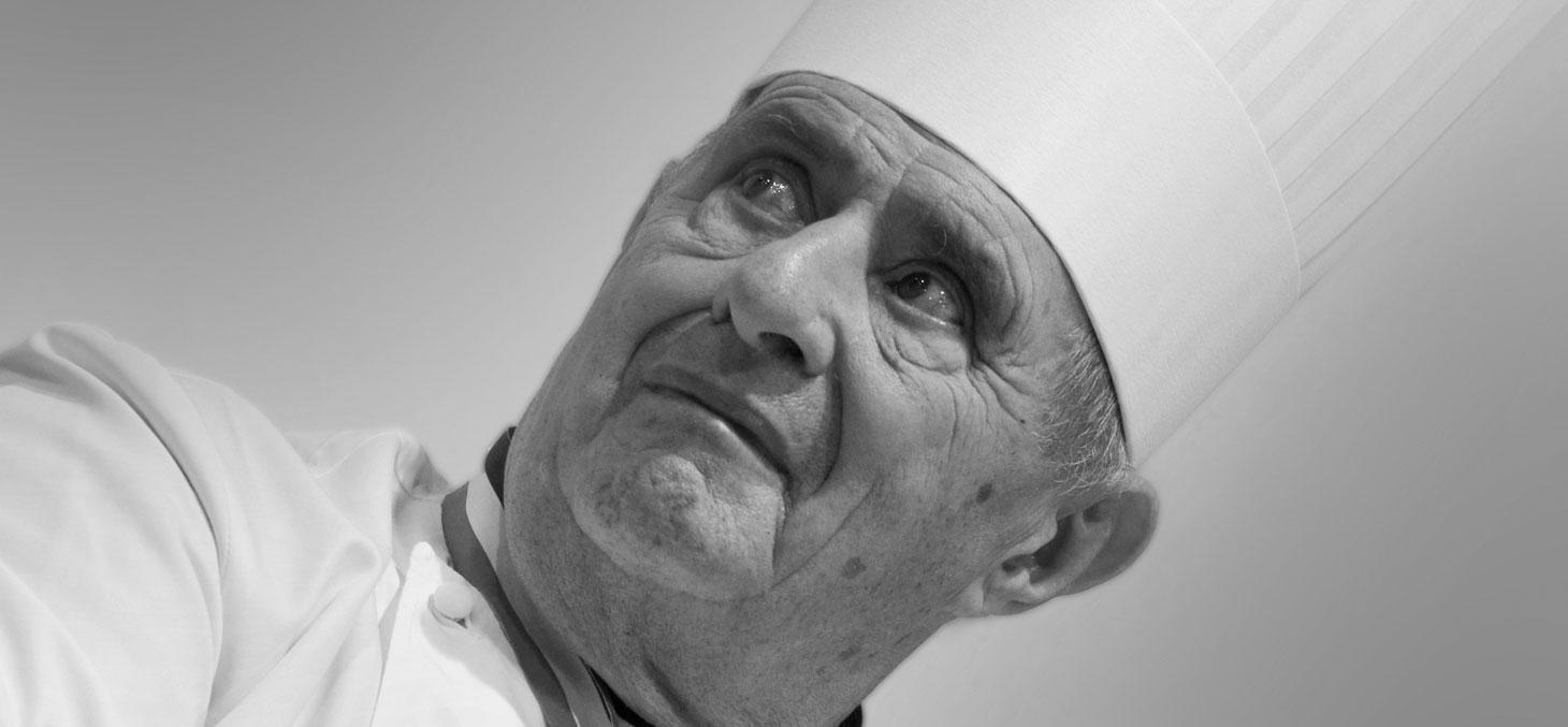 Paul Bocuse en 2010 © Gaborturcsi / Shutterstock.com