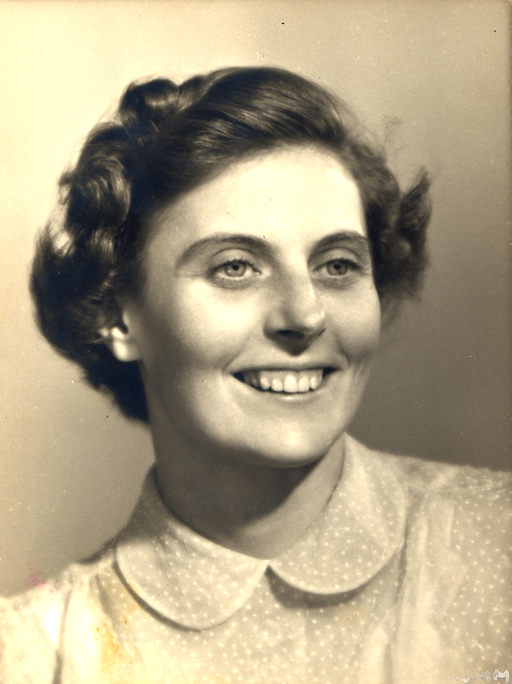 Cécile DeWitt-Morette