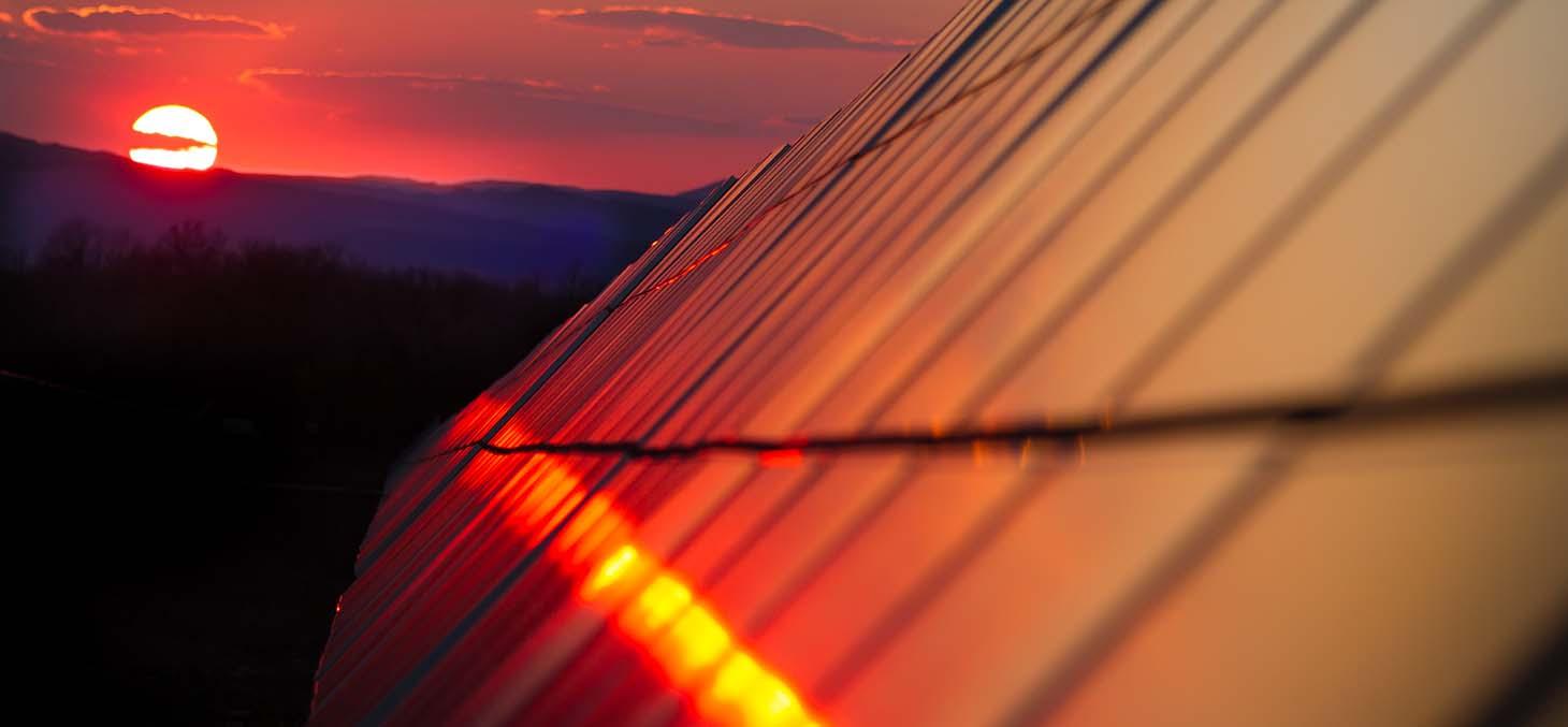 Cellules solaire