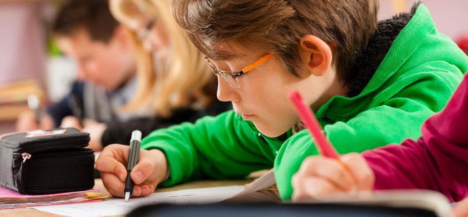 Se sentir en situation d'évaluation peut produire du stress. © Shutterstock