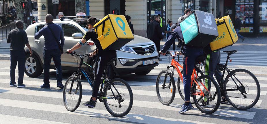 40% des créateurs d'entreprise en France se lancent avant tout pour subvenir à leurs besoins. © Jan Kranendonk / Shutterstock