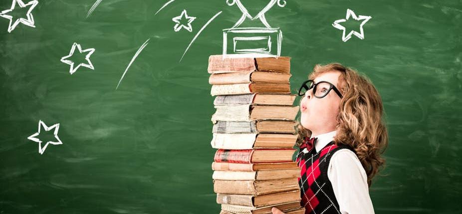 Les réformes des programmes scolaires, du lycée ou de l'accès à l'université ont toutes invoqué l'excellence. © Shutterstock