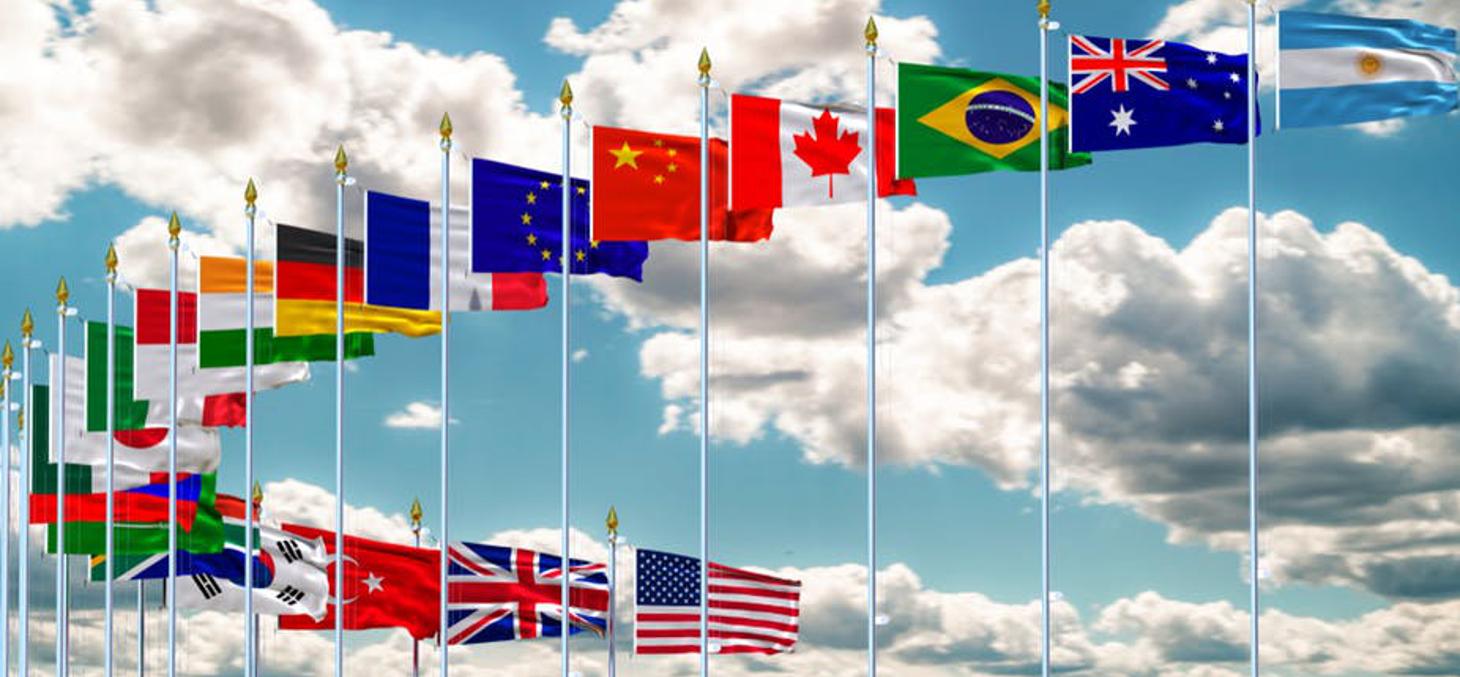 Le prochain sommet du G20, qui se tiendra fin 2018 en Argentine, entend s'atteler à la relance des négociations multilatérales et à la réforme de l'OMC. Alexey Struyskiy