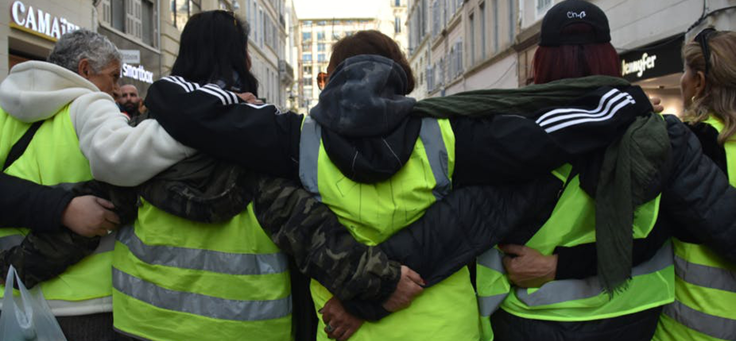 Les crises de nature économique empiètent également sur le terrain sociétal. GERARD BOTTINO / Shutterstock