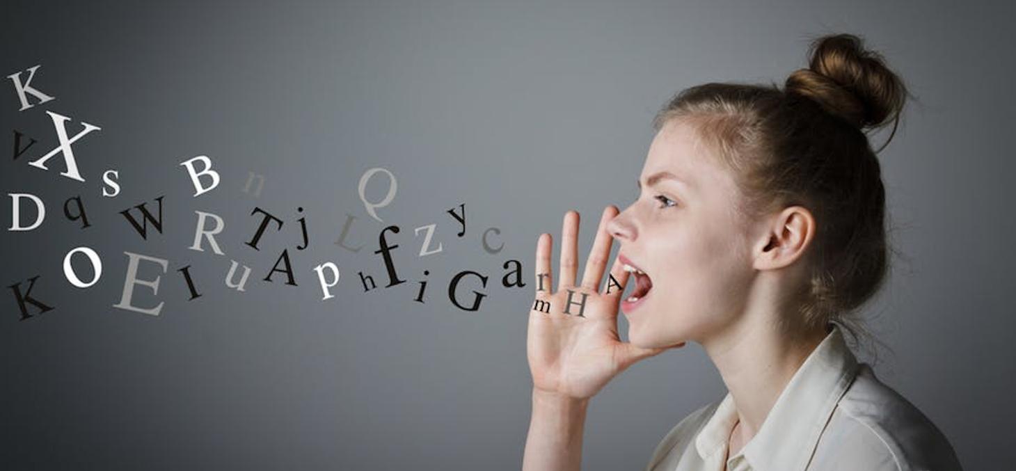 Le risque d'un grand oral est celui d'une valorisation exagérée de la parole, faisant prévaloir l'éclat sur la solidité. Shutterstock