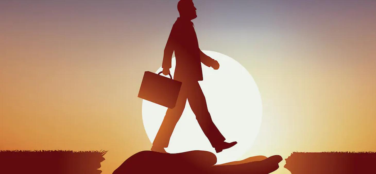 Les valeurs constituent un socle stable pour traverser une période de fragilisation de l'activité. Pictrider / Shutterstock
