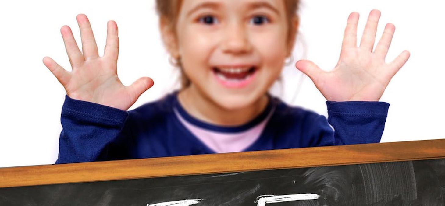 Les élèves de CP, CE1 et sixième sont évalués en début d'année sur leurs acquis en français et en maths. Image by Gerd Altmann from Pixabay , CC BY