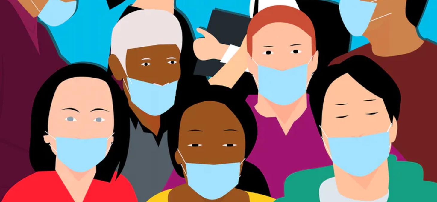La crise sanitaire permettra-t-elle de renforcer ou d'affaiblir le contrat social que nous passons les uns avec les autres? Pixabay/mohamed hassan , CC BY-SA