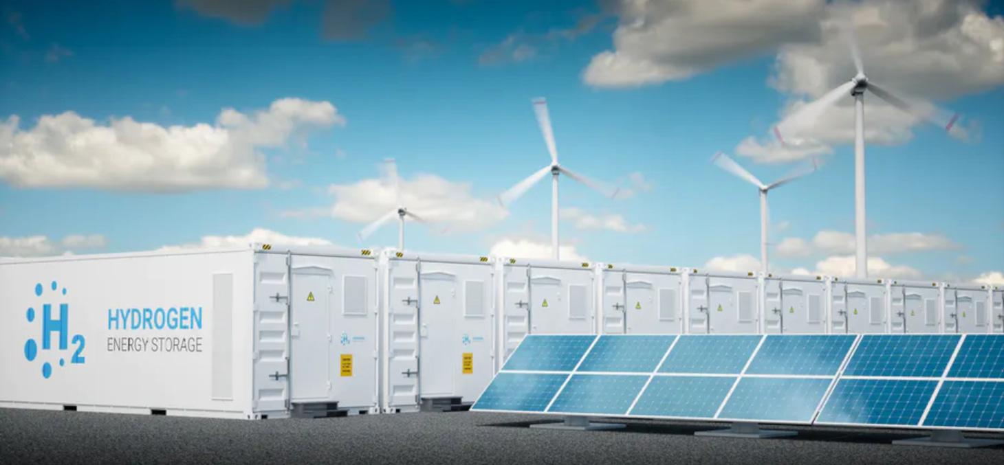 Le nouveau monde énergétique s'appuiera sur une électrification poussée. Shutterstock