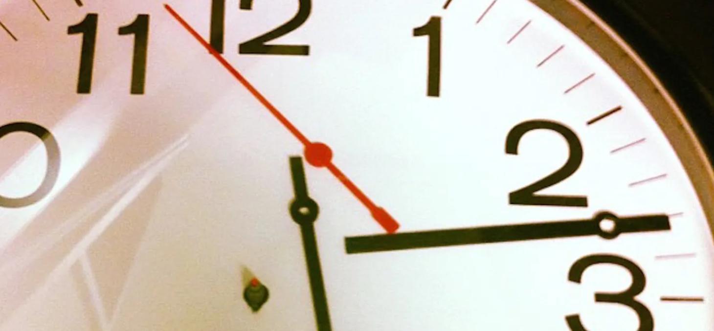 À l'échelle quantique, l'ordre des évènements pourrait parfois être mal défini. Eric_Dorsey, Flickr, CC BY-NC-ND