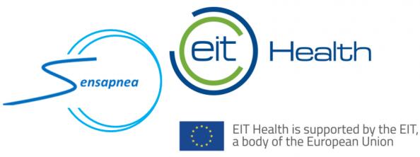 Logos Sensapnea et EIT Health