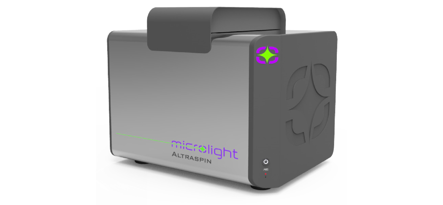 L'imprimante 3D Altraspin