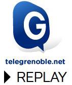 Replay TéléGrenoble