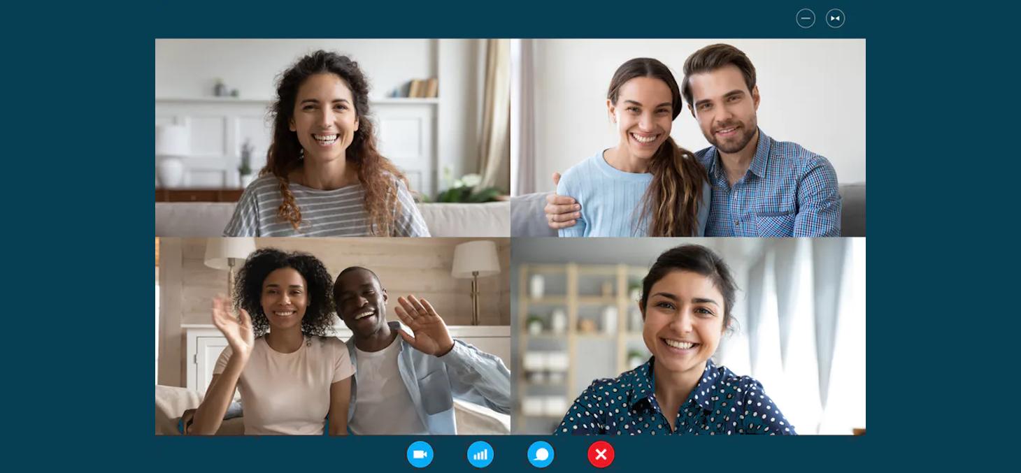 Dans le contexte actuel, les motivations à rejoindre un groupe sont davantage portées par l'effet de solidarité. Fizkes / Shutterstock