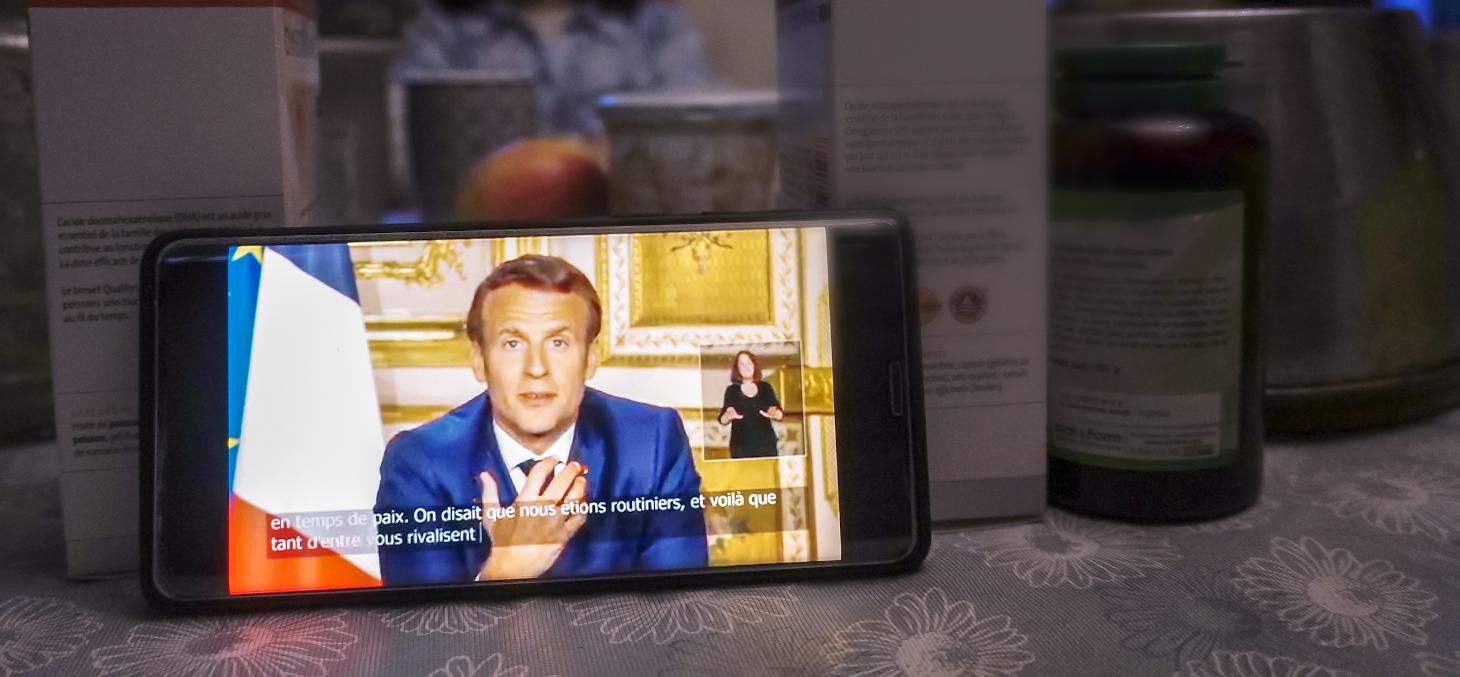 La volonté de combattre le virus « quoi qu'il en coûte » énoncée par le président de la République Emmanuel Macron dans son allocution télévisée du 12 mars dernier, un révélateur du « moment keynésien » actuel.