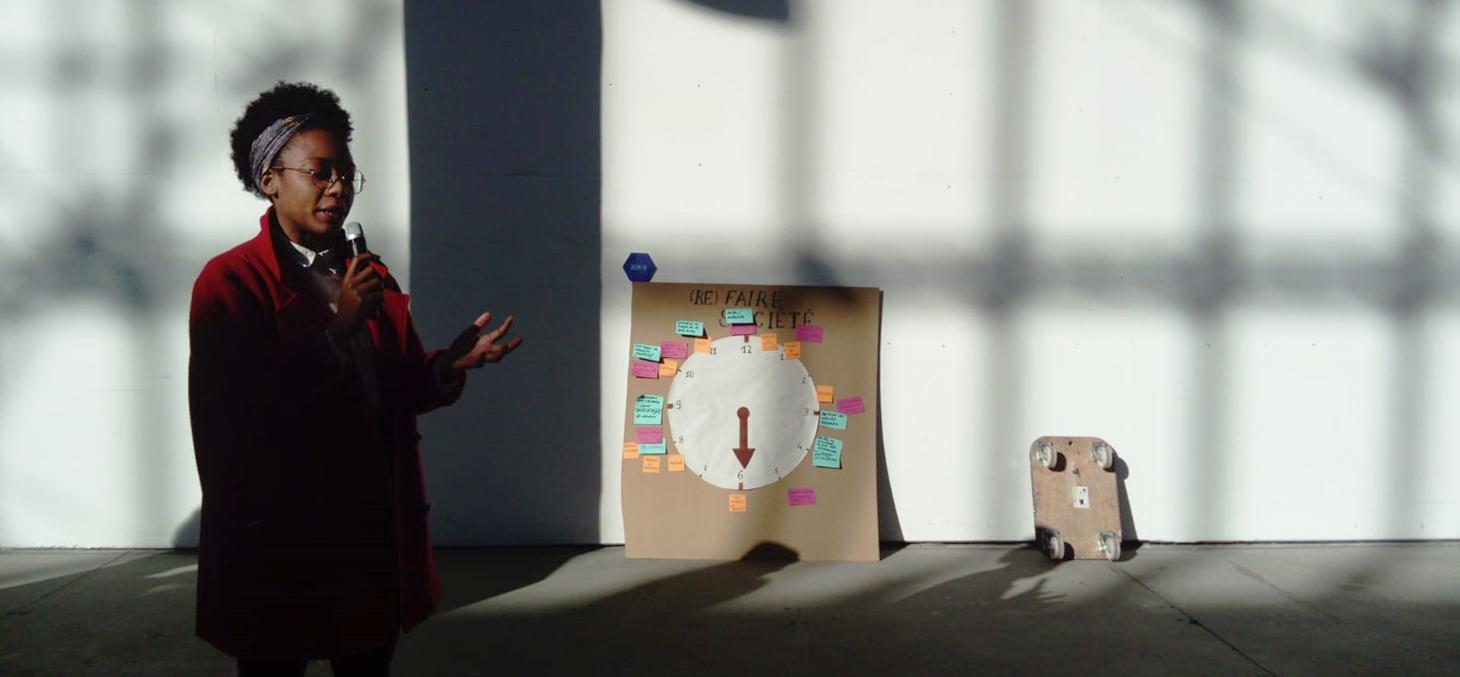 Université Ephémère du Design 2018