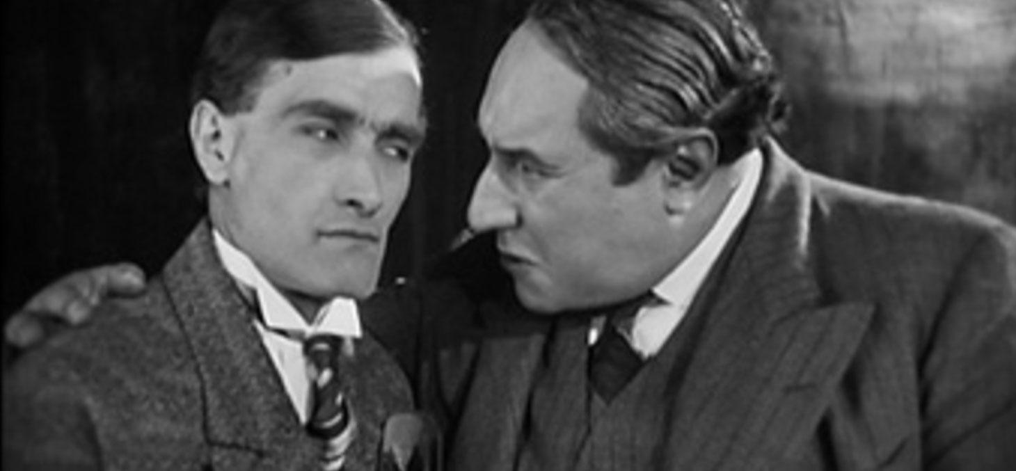 L'Argent, film le Marcel L'Herbier (1929)