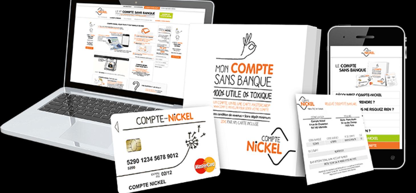 Le Compte Nickel